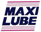 Maxilube logo