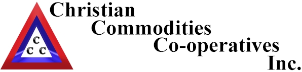 Christian Commodities Co-operatives E-mail banner
